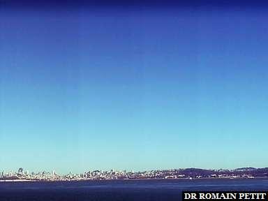 Baie de San Francisco