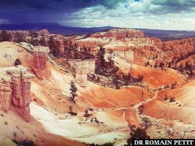 Bryce Canyon 6