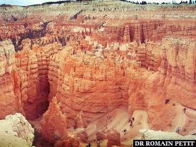 Bryce Canyon 17