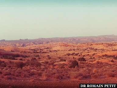 Panoramique à Moab 4