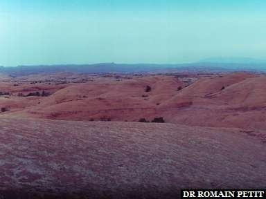 Panoramique à Moab 5
