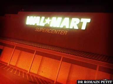 Wal-Mart, 1er mondial de la grande distribution