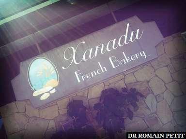 Xanadu, boulangerie à la française à Santa Barbara