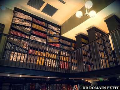 Boutique Ollivander's Wand de Diagon Alley (Harry Potter) à Universal Studios Florida