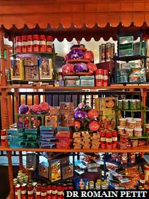 Boutique Weasleys' Wizard Wheezes (Harry Potter) à Universal Studios Florida