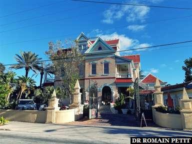 Une villa de Key West