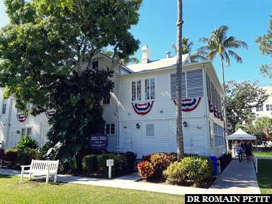 Truman Little White House à Key West